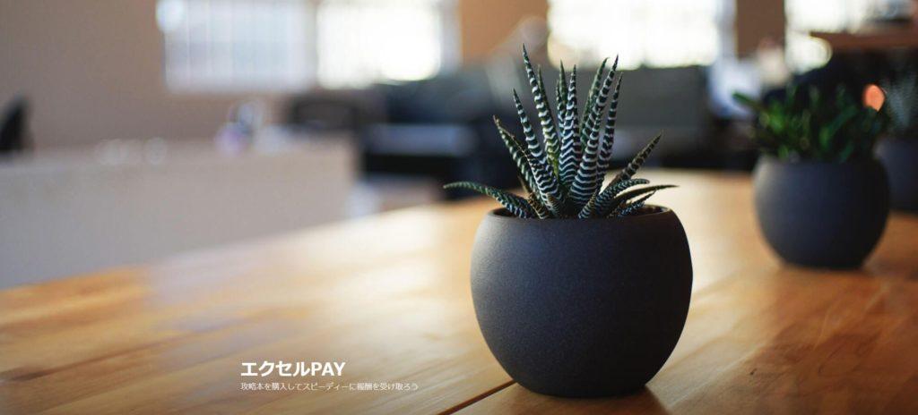 【エクセルペイ】後払い・ツケ払い現金化というサービスを調査!